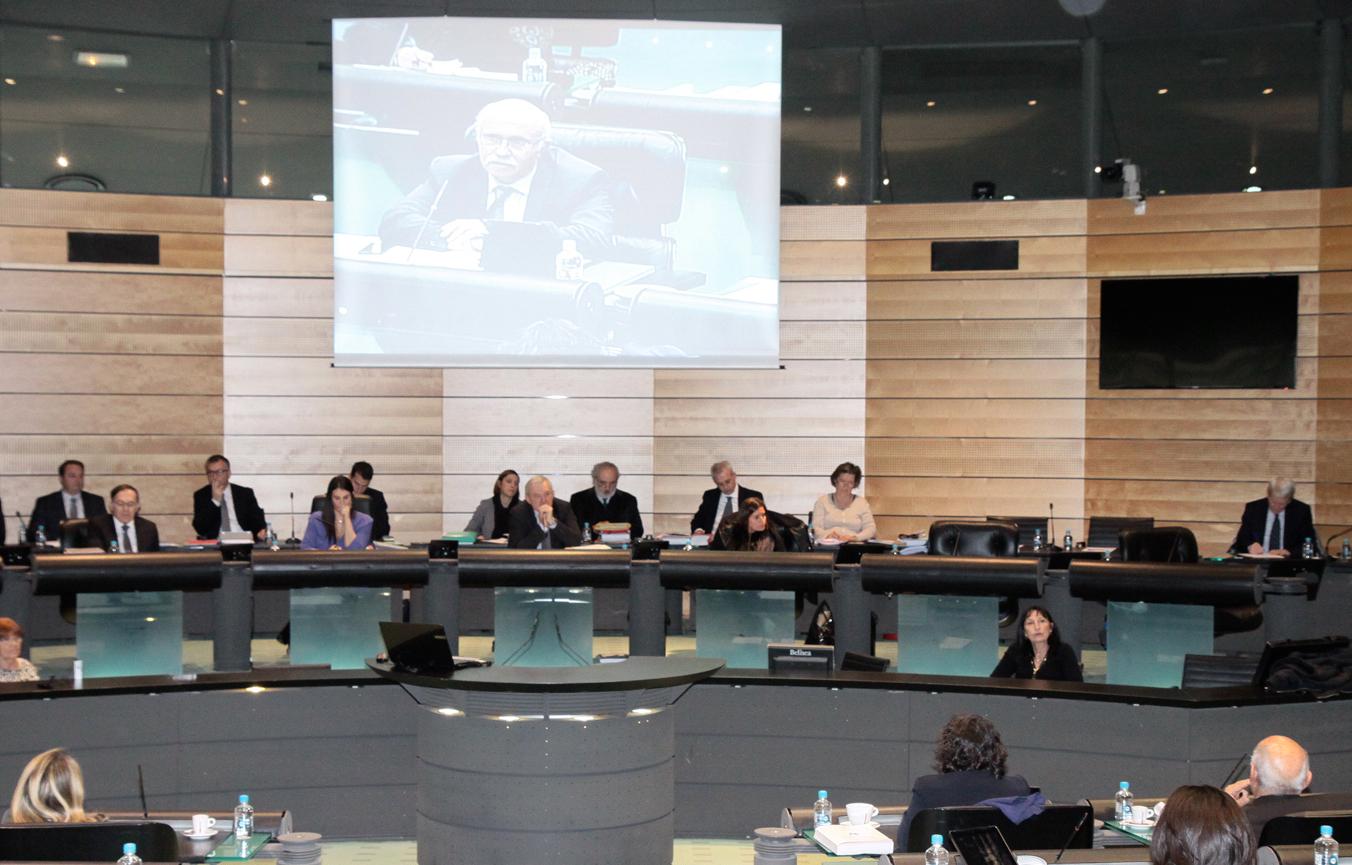 Conseil départemental de Haute-Corse : Collectivité unique, budget, protection fonctionnelle…