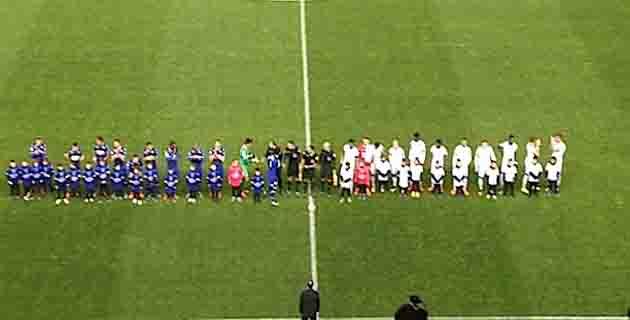 Coupe de France : Sochaux vainqueur 2-1, le SCB sort par la petite porte…