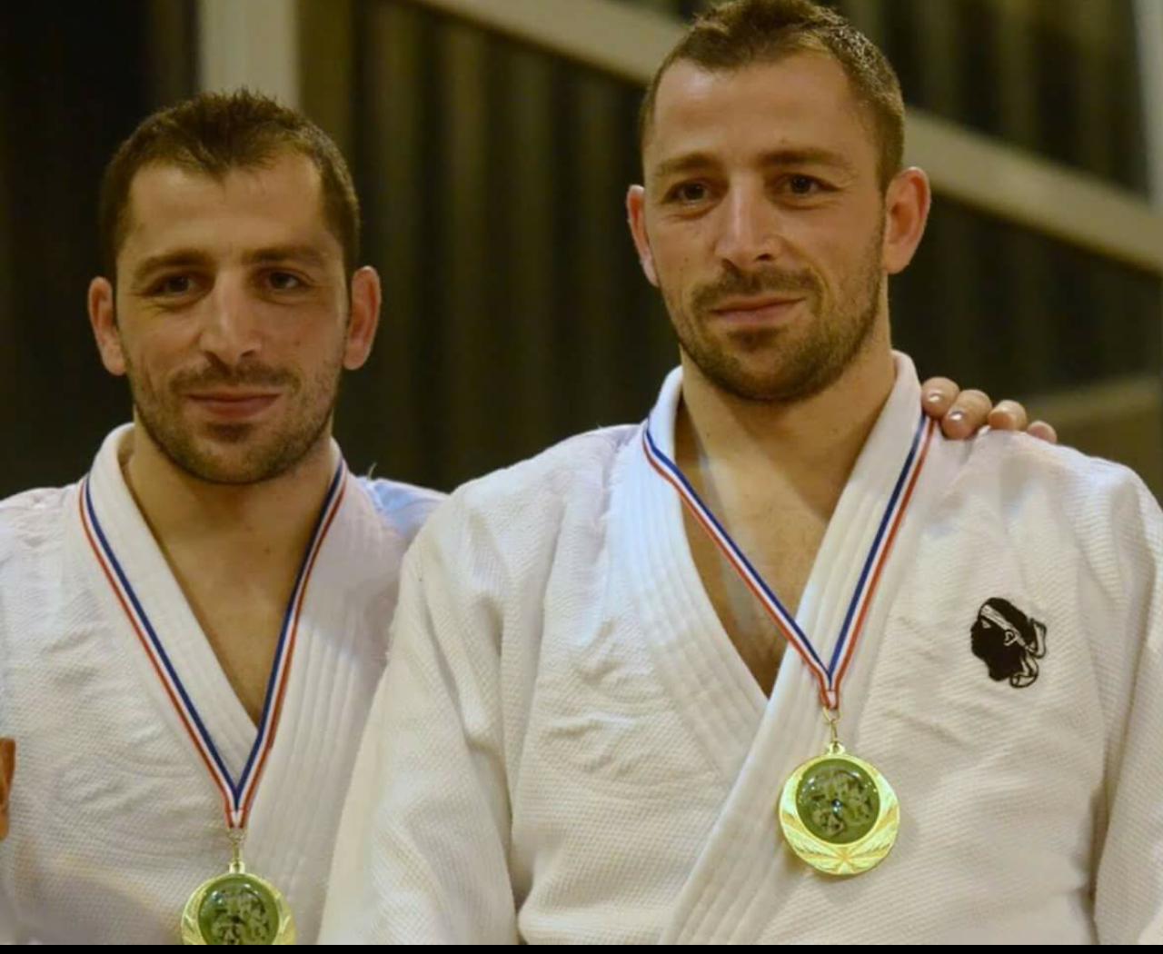Les frères Beovardi remportent le tournoi international d'Orléans