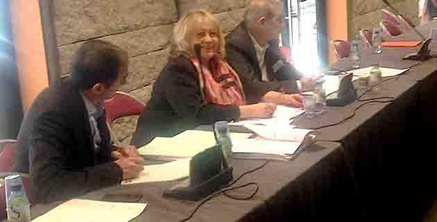 Maires de la Corse-du-Sud : Les déchets et le PLU au cœur des échanges
