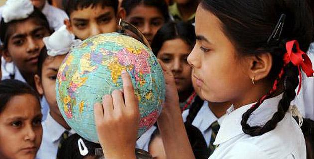 Ajaccio : Un stage humanitaire en Inde sponsorisé par le biais du site internet Leetchi