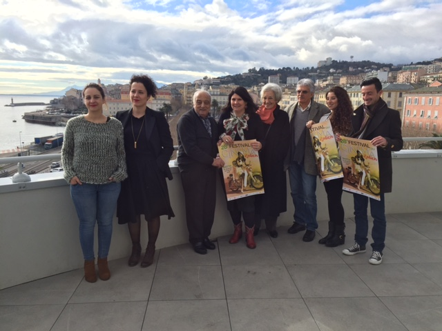 Cinéma italien : Bastia est prête pour son festival