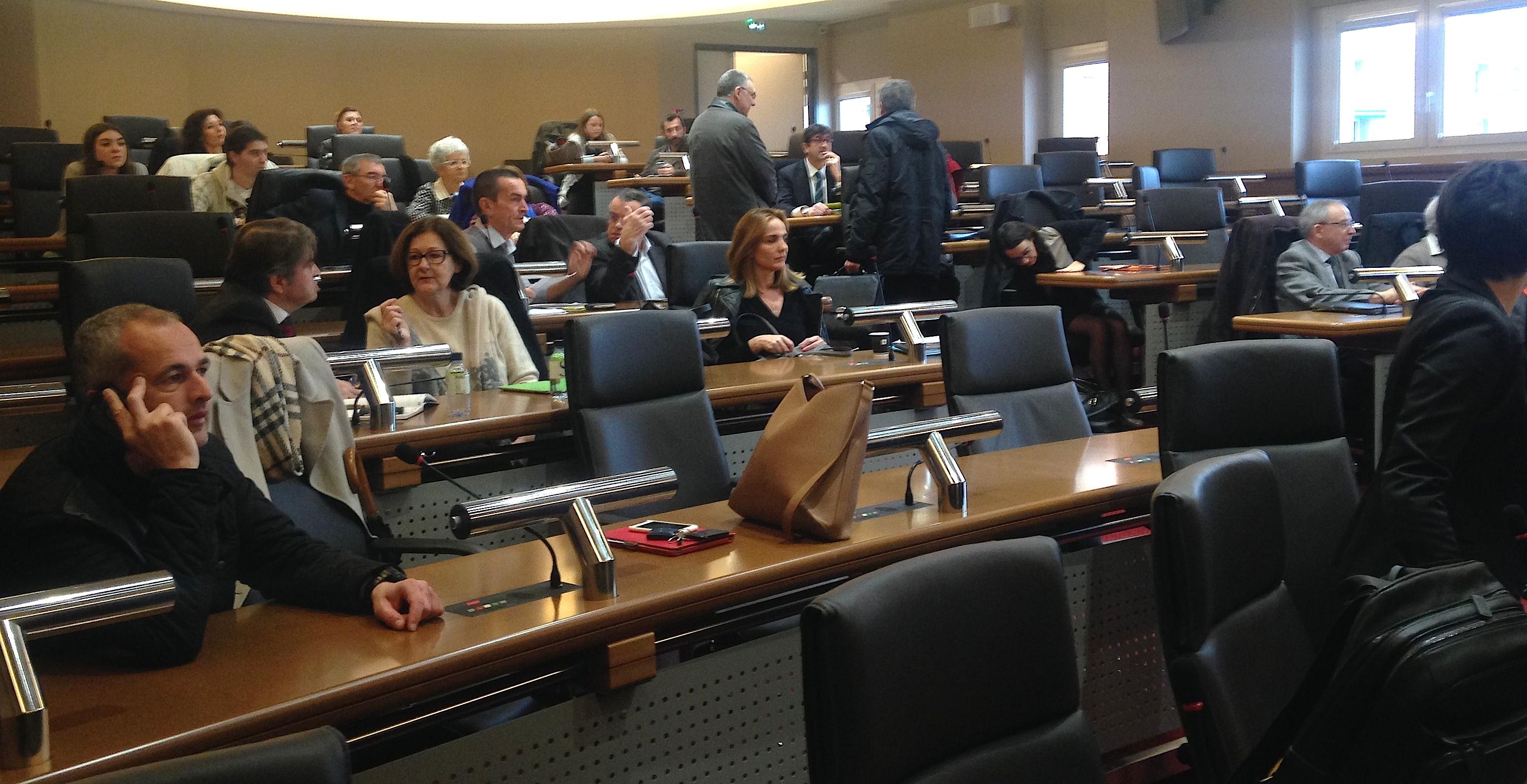 CAPA : Conférence Intercommunale du Logement