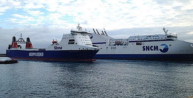 """Projet de rapprochement MCM - Corsica Maritima : """"Pour construire une grande compagnie en Méditerranée"""""""