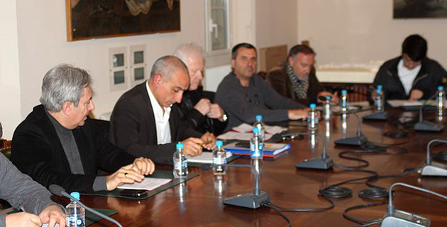 Transfert anticipé ou pas de la compétence assainissement au conseil communautaire de Calvi-Balagne ?