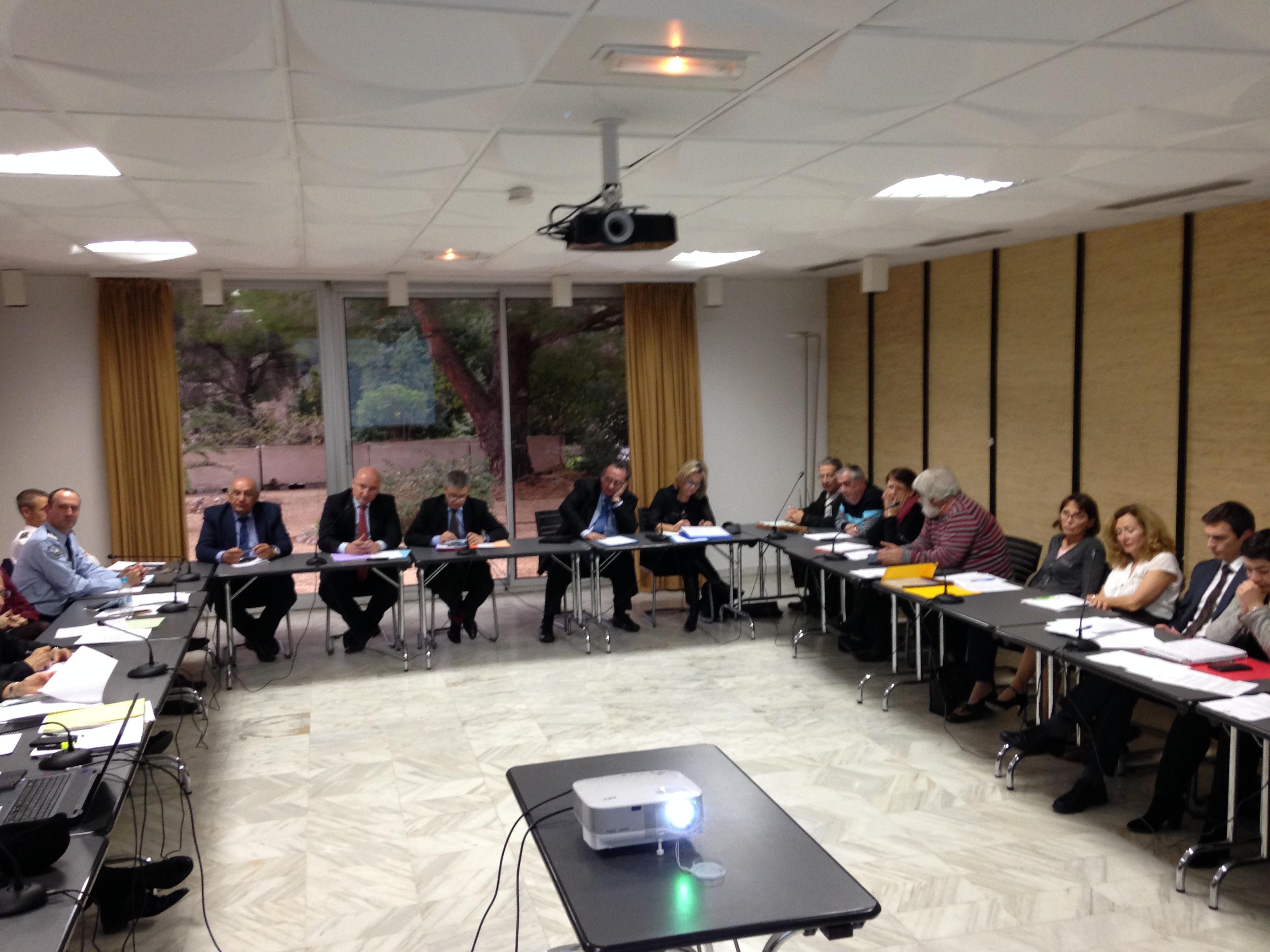 Bastia : Création du comité opérationnel de lutte contre le racisme et l'antisémitisme