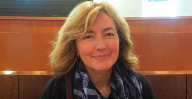 Stéphanie Grimaldi rempile à la tête de la fédération des Républicains de Haute-Corse.
