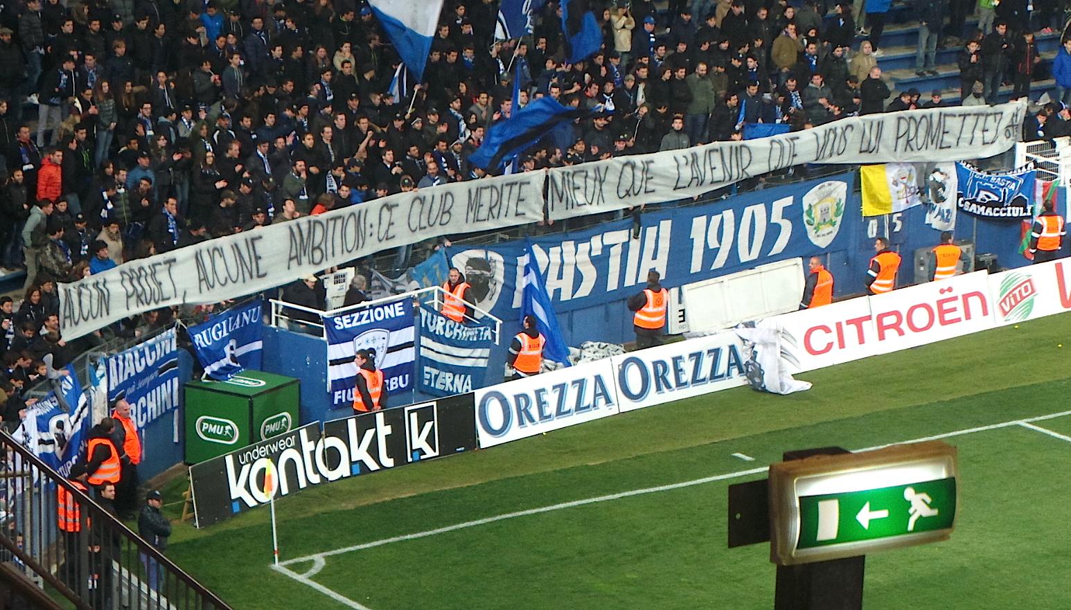 Après la victoire du Sporting : Taisez-vous M. Aulas !