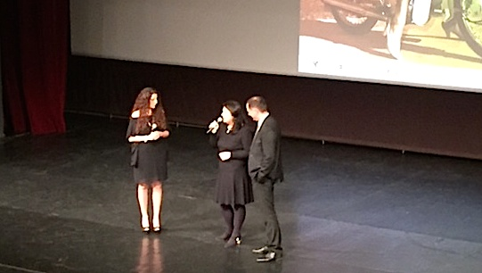 Bastia : C'est parti pour une semaine de cinéma italien