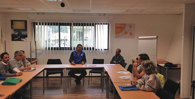 L'aide de l'ADIE aux créateurs d'entreprises de Corse