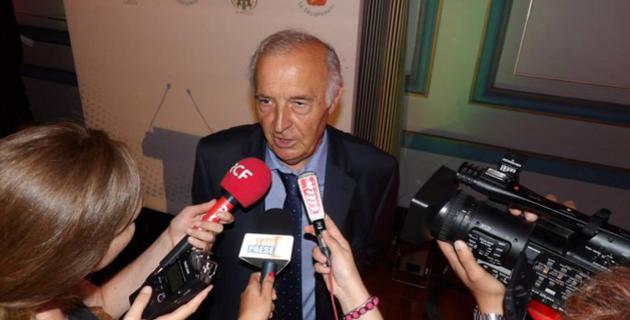 Pierre-Jean Luciani (CNI)