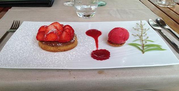 I Salti de Belgodère nouveau venu au sein du club des restaurants étoilés de Corse