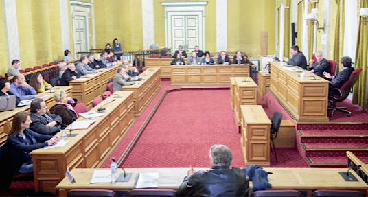 « Ensemble pour la Collectivité Unique » : Le comité de pilotage de Corse-du-Sud