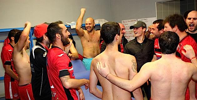 Coupe de Corse : Exploit du FC Squadra Calvi (PH A) face au FC Borgo (CFA2)