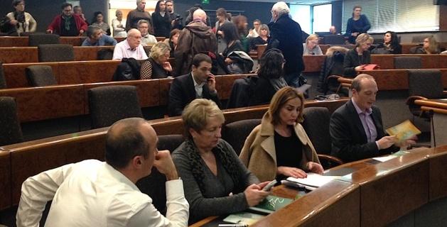 Comité local de santé mentale d'Ajaccio :  Les acteurs veulent améliorer la qualité des actions