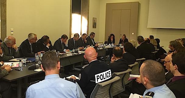Ajaccio : Gilles Clavreul installe un comité opérationnel de lutte contre le racisme et l'antisémitisme