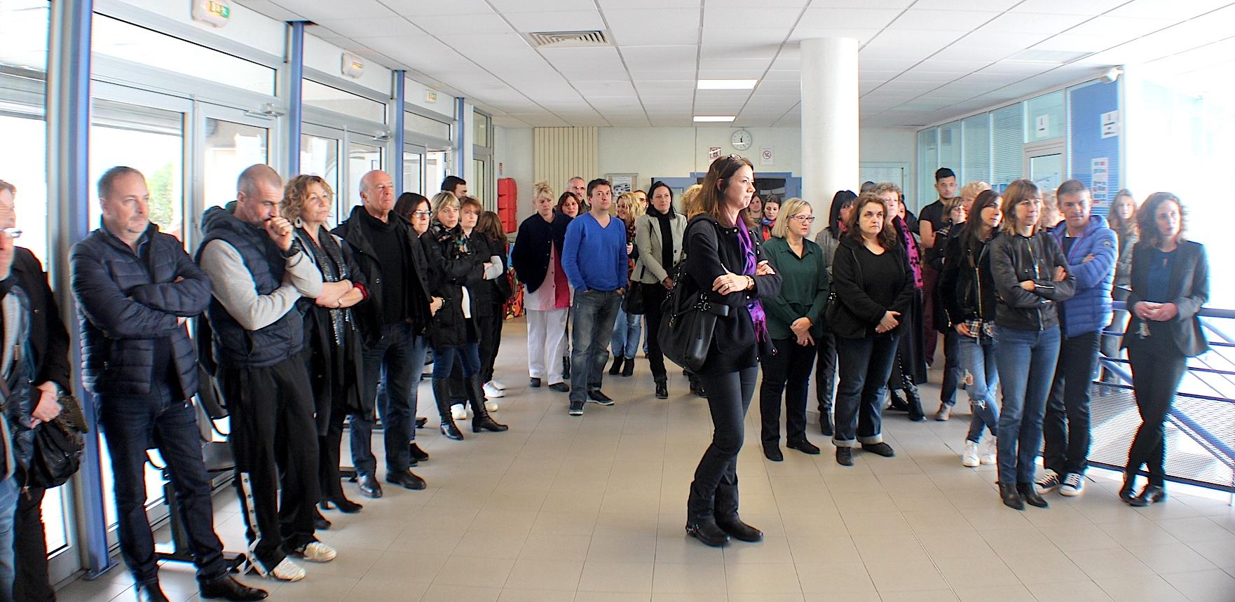Bastia : Le plateau sportif du collège de Saint-Joseph à la disposition de la population