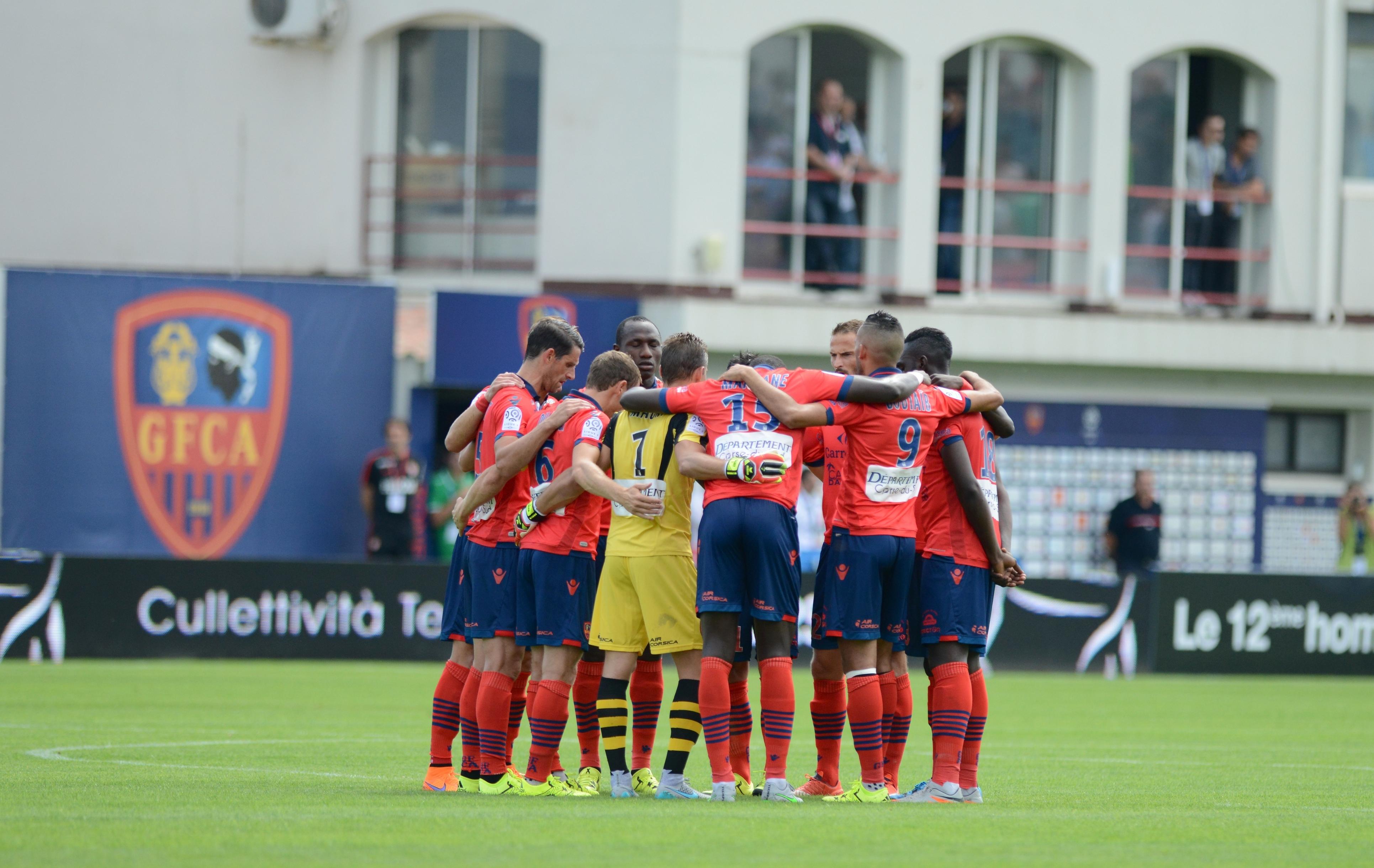 GFCA-Troyes à Mezzavia  : Un seul objectif, la victoire !