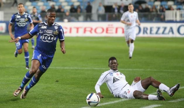 Le Sporting victorieux à Reims : C'est bon pour le moral !