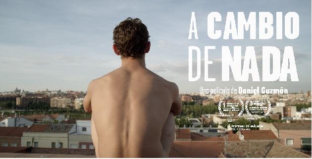 Ciné espagnol : Daniel Guzmán à Ajaccio pour présenter son film « A cambio de nada »