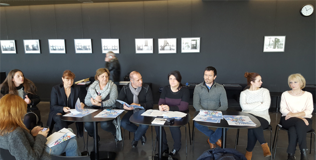 Bastia célèbre la journée internationale de la langue maternelle