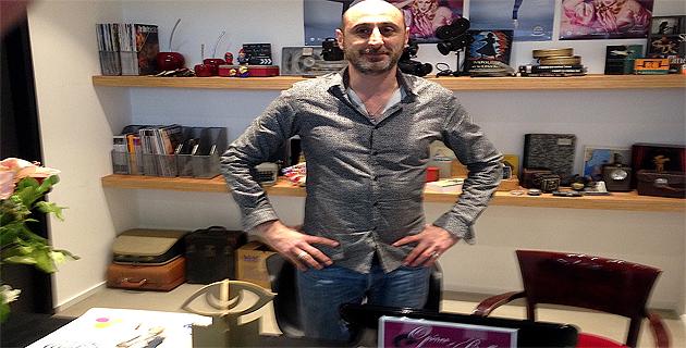Ajaccio : La palme du meilleur exploitant de France à Michel Simongiovanni (cinéma Ellipse)