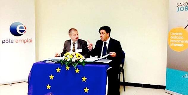 Une collaboration sous le signe du travail rapproche, encore plus, la Corse et la Sardaigne
