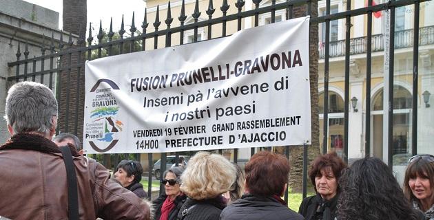 L'intercommunalité en Corse-du-Sud : La fusion entre le Prunelli et la Vallée de la Gravona actée