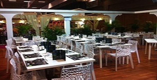 Les stagiiares de l'AFPA assureront la restauration et le service des visiteurs du stand de la région Corse.
