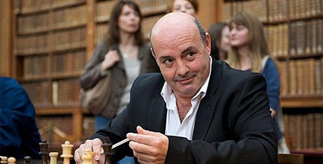 Leo Battesti et les échecs corses au Parlement européen