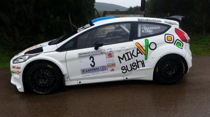 Giraglia, Tour de Corse, rallyes… : Le sport automobile tient la route
