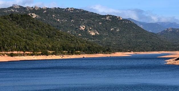 Eau : Situation préoccupante dans l'extrême sud de la Corse