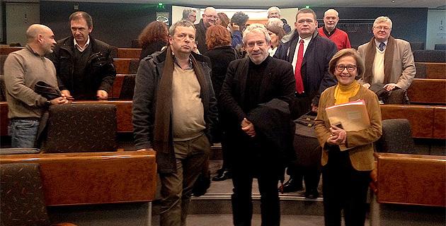 Architecture et Patrimoine à Ajaccio : Les comités de pilotage et scientifique se mettent en place