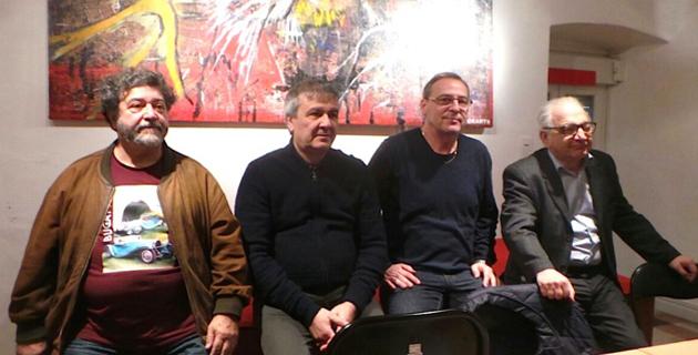 """4ème saison de rencontres de """"Terre Corse"""" : Quatre conférences en quatre jours à Bastia"""