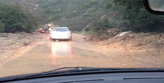 Reconnaissance de l'état de catastrophe naturelle pour Bastia, L'Ile-Rousse, Saint-Florent et San Martino-di-Lota