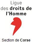 """LDH de Corse au préfet de la Marne : """"Les premières déclarations partiales"""""""