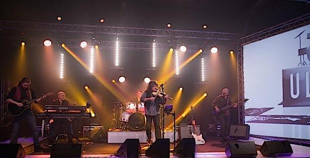 Jean-Marc Ceccaldi en concert à l'espace diamant après 25 ans d'absence