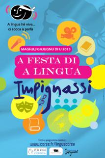 A Festa di a lingua corsa 2016 : Impignassi