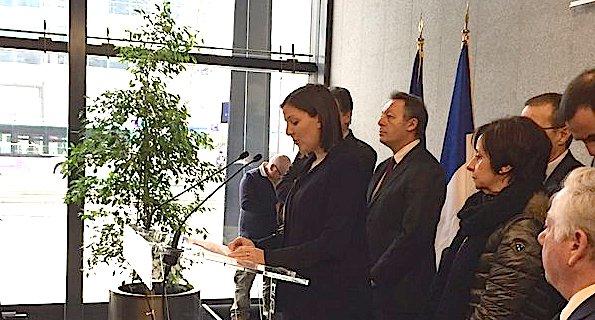 """Josepha Guidicelli : """"Le 5 Mai n'est plus un drame corso-corse"""""""