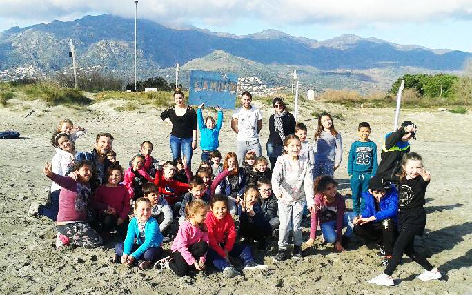 Biguglia : Les belles vacances avec l'ALSH…