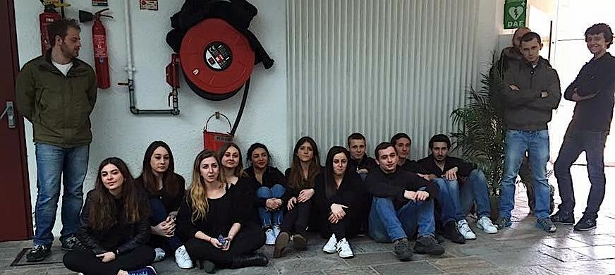 Les militants de Ghjuventù Indipendentista expulsés des préfectures de Corse