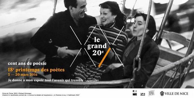 Le printemps des Poètes les 16 et 19 mars à la bibliothèque Fesch d'Ajaccio