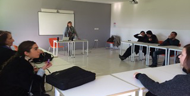 Le KBS Tour a débuté pour les professionnels à l'IMF de Borgo