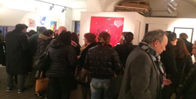 Bastia : Exposition du GEM dans le cadre de la Semaine de la santé mentale