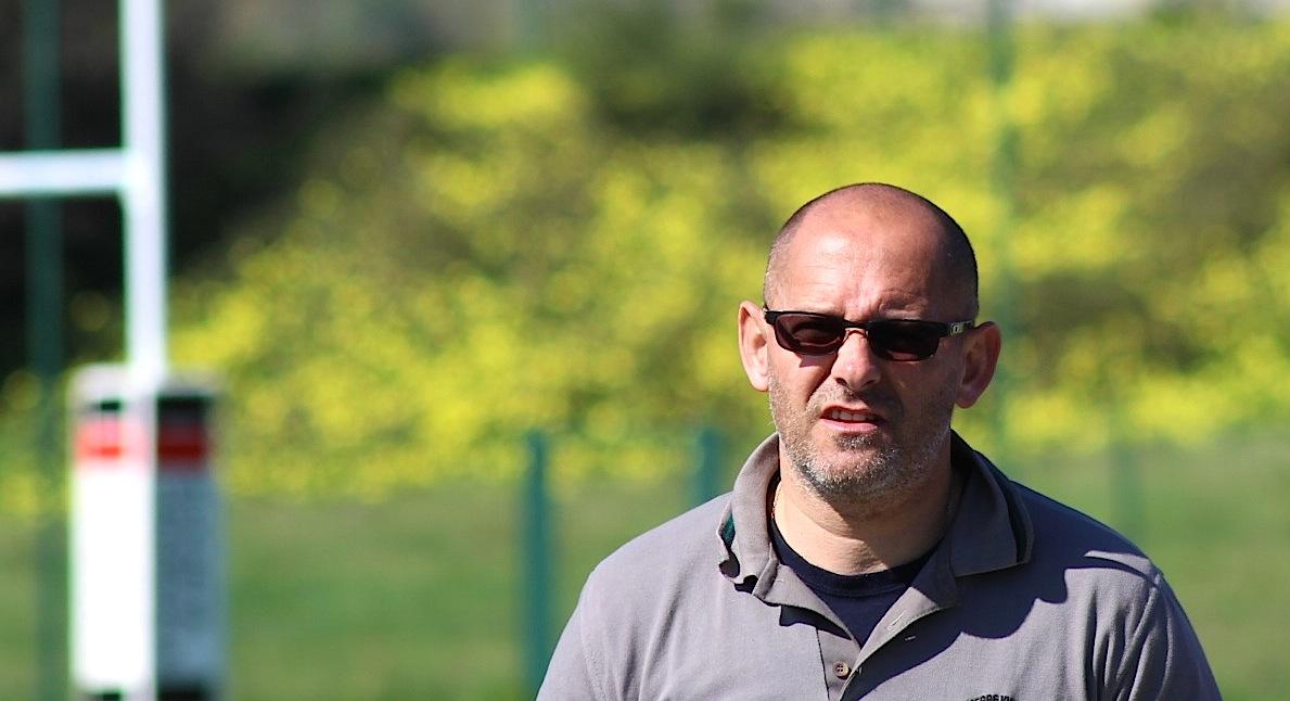 """Sam Lacombe (Bastia XV) : """"Laisser le club en Fédérale 3"""""""