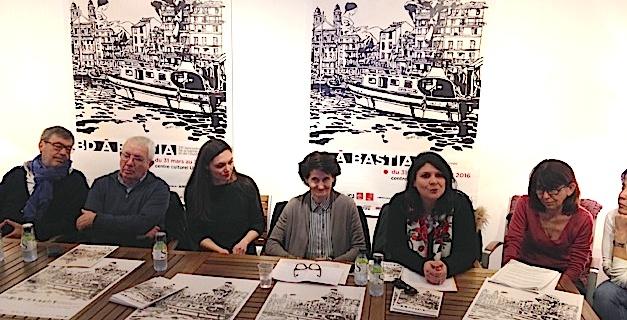 23èmes Rencontres de la bande dessinée et de l'illustration à Bastia