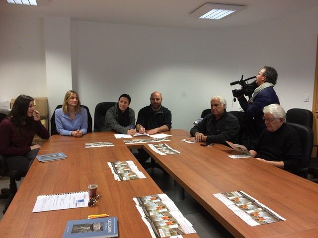 L'association Inseme assurera une permanence dans les 17 communes des Cinq Pieve di Balagna