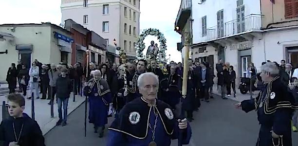Bastia : Toujours autant de ferveur à Saint Joseph