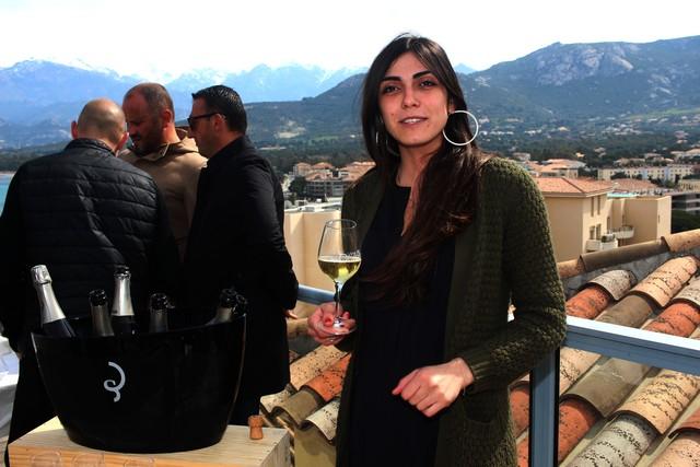 A Calvi un salon des vins ouvert aux professionnels