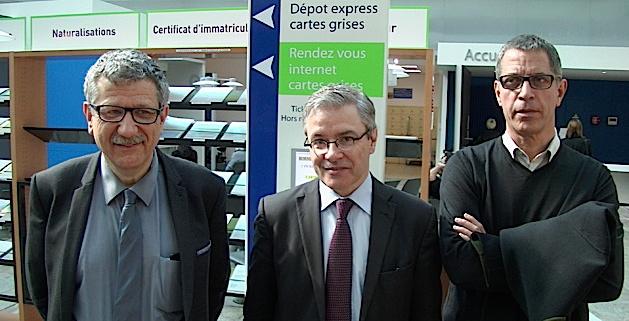 Certificat d'immatriculation : C'est désormais possible, par internet, en Haute-Corse